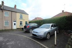 Terraced House For Sale  Clowne Derbyshire S43