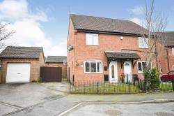 Semi Detached House For Sale  Arkwright Town Derbyshire S44