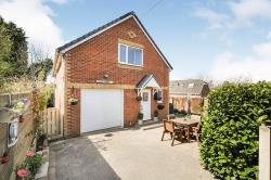 Detached House For Sale  Staveley Derbyshire S43