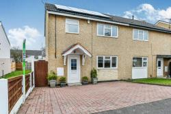 Semi Detached House To Let  Chesterfield Derbyshire S40