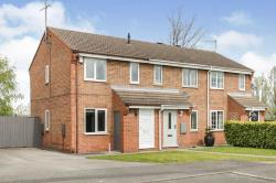 Semi Detached House To Let Hollingwood Chesterfield Derbyshire S43