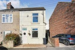 Terraced House For Sale  Stanfree Derbyshire S44