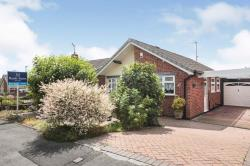 Detached Bungalow For Sale  Inkersall Derbyshire S43