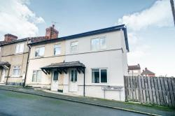 Terraced House To Let  Barrow Hill Derbyshire S43