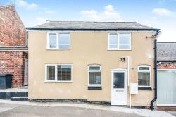 Semi Detached House To Let Chesterfield Holmewood Derbyshire S42
