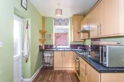Terraced House To Let Withnell Chorley Lancashire PR6