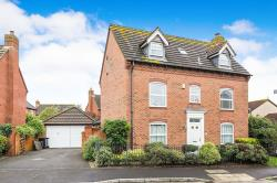 Detached House For Sale Yatton Bristol Somerset BS49