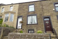 Terraced House For Sale  Colne Lancashire BB8
