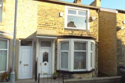 Semi Detached House For Sale  Colne Lancashire BB8