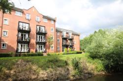 Flat To Let  Congleton Cheshire CW12