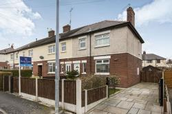 Semi Detached House To Let  Congleton Cheshire CW12