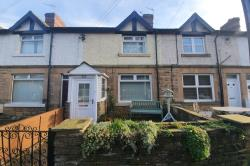 Terraced House For Sale  Lanchester Durham DH7