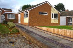 Detached Bungalow For Sale Styvechale Coventry West Midlands CV3