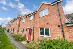 Detached House For Sale Stoke Coventry West Midlands CV3