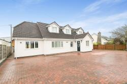 Detached House To Let  ST ASAPH Denbighshire LL17