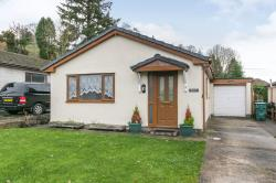 Detached Bungalow To Let Llanfairtalhaiarn Abergele Conwy LL22