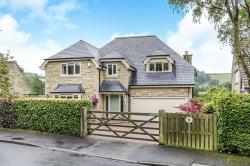 Detached House For Sale Collingham Wetherby West Yorkshire LS22