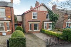 Semi Detached House For Sale  York North Yorkshire YO26