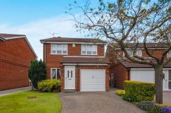 Detached House To Let  York North Yorkshire YO26