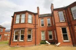 Flat For Sale Cheddleton Leek Staffordshire ST13