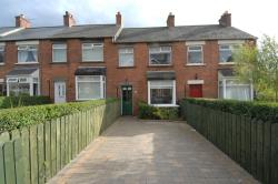 Terraced House To Let  Holywood Down BT18