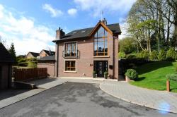 Detached House For Sale Dundonald Belfast Antrim BT16
