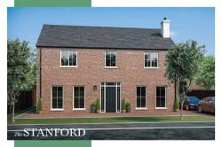 Detached House For Sale Comber Newtownards Down BT23