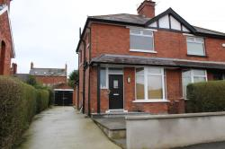 Semi Detached House To Let  Belfast Antrim BT4