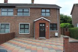Semi Detached House To Let  Belfast Antrim BT5