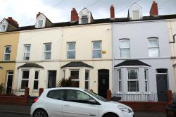 Terraced House To Let  Belfast Antrim BT4