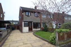 Semi Detached House To Let Bamber Bridge Preston Lancashire PR5