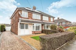 Semi Detached House To Let Walton-Le-Dale Preston Lancashire PR5
