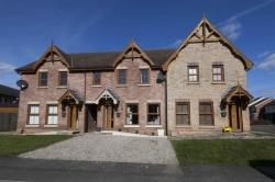 Terraced House To Let Conlig Newtownards Down BT23
