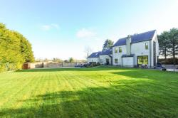 Detached House For Sale Conlig Newtownards Down BT23