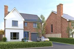 Detached House For Sale Hanover Hill Bangor Down BT19