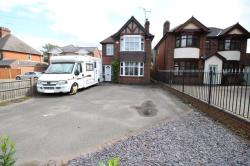 Detached House For Sale Exhall Coventry West Midlands CV7
