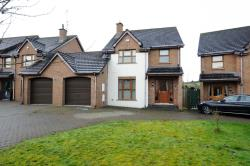Detached House For Sale Dunmurry Belfast Down BT17
