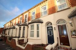 Terraced House To Let  Belfast Antrim BT15
