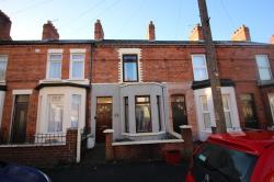 Terraced House For Sale  Belfast Antrim BT9