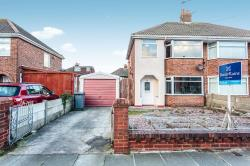 Semi Detached House To Let  Blackpool Lancashire FY2