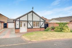 Detached Bungalow To Let  Blyth Northumberland NE24