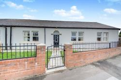Terraced Bungalow To Let  Blyth Northumberland NE24