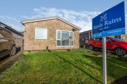Detached Bungalow To Let  Driffield East Riding of Yorkshire YO25