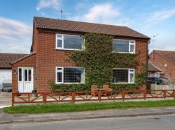 Detached House For Sale  Rudston East Riding of Yorkshire YO25