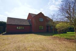 Detached House For Sale Cadney Brigg Lincolnshire DN20
