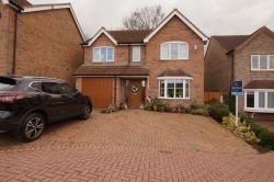 Detached House For Sale Wrawby Brigg Lincolnshire DN20