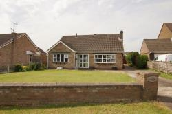 Detached Bungalow For Sale Scawby Brigg Lincolnshire DN20