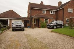 Semi Detached House For Sale Worlaby Brigg Lincolnshire DN20