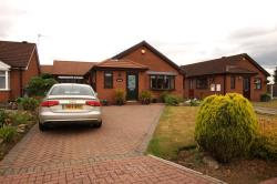 Detached Bungalow For Sale Broughton Brigg Lincolnshire DN20
