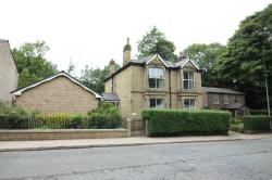 Detached House For Sale Ramsbottom Bury Greater Manchester BL0